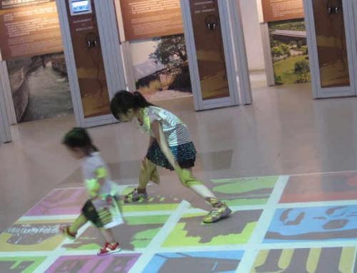 2011 台灣世界遺產潛力點特展