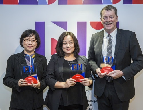 Interplan again wins Gold awards for Universiade Event this time at 2018 Event Marketing Awards